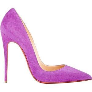 120 mm So Kate Christian Louboutin Heels